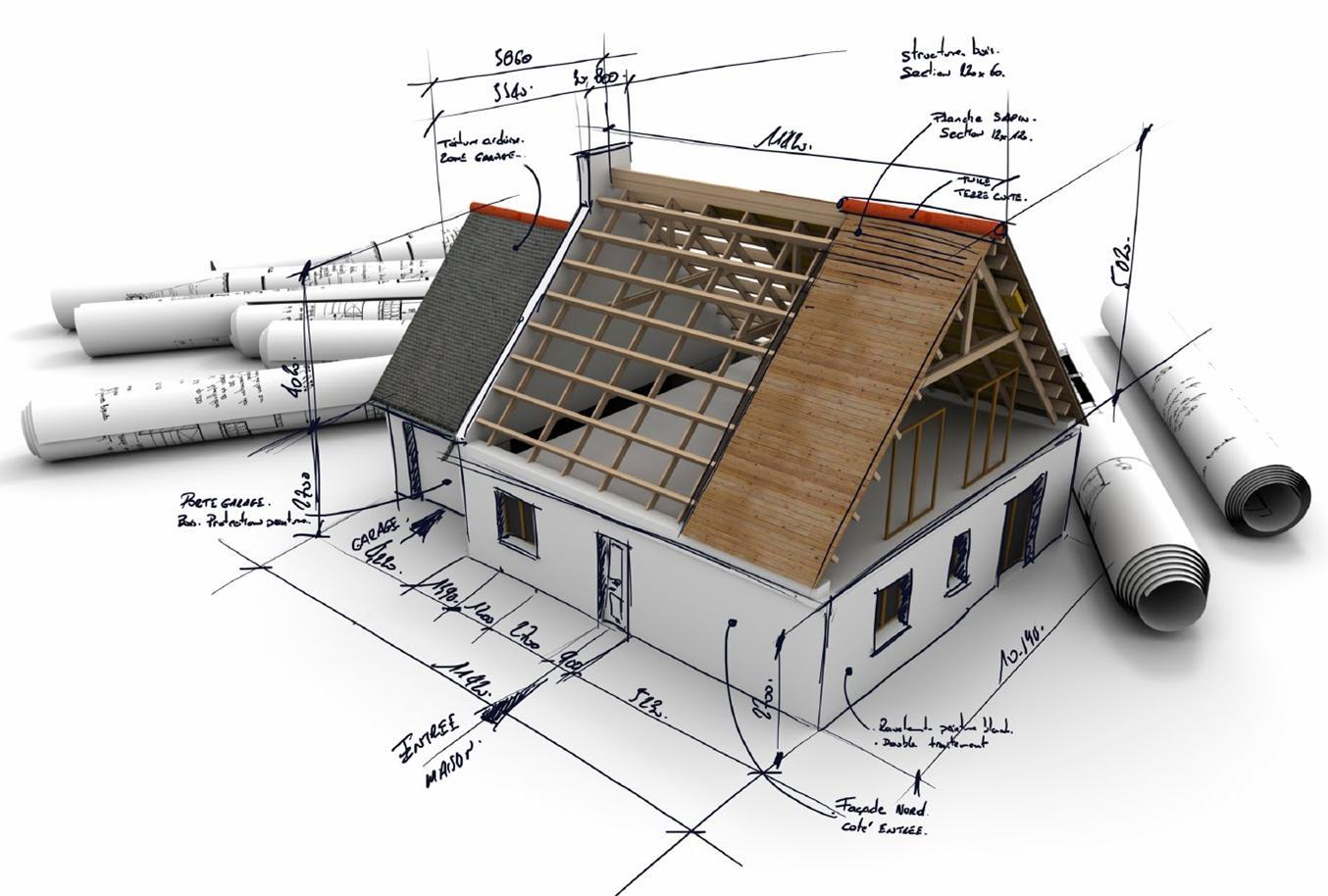 Logo de Valy Construct scs, société de travaux en Construction de maison
