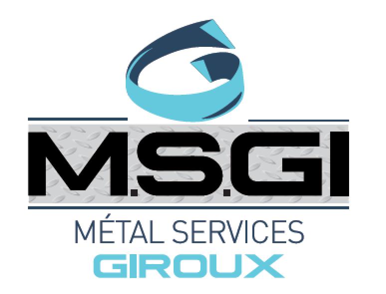 Logo de M.S.GI, société de travaux en Serrurier