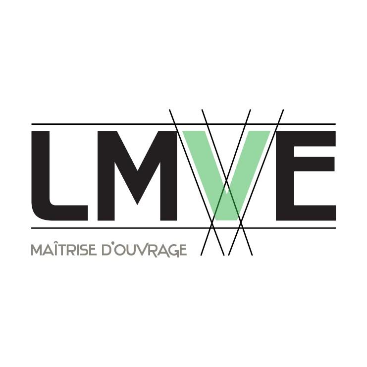 Logo de LMVE, société de travaux en Etude de chantier (avant-projet détaillé ou sommaire)