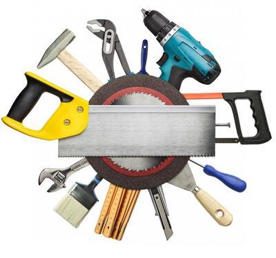 Logo de PERA MULTI-SERVICES, société de travaux en Fourniture et pose de robinets, mitigeurs...