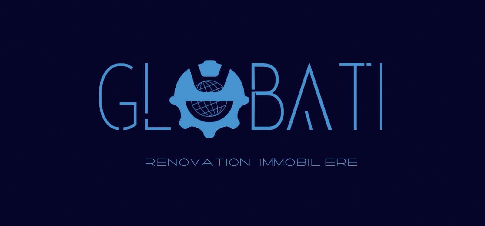 Logo de globati, société de travaux en Rénovation complète d'appartements, pavillons, bureaux