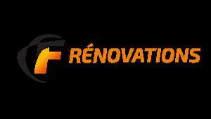 Logo de F-RENOVATION, société de travaux en Fourniture et pose de carrelage