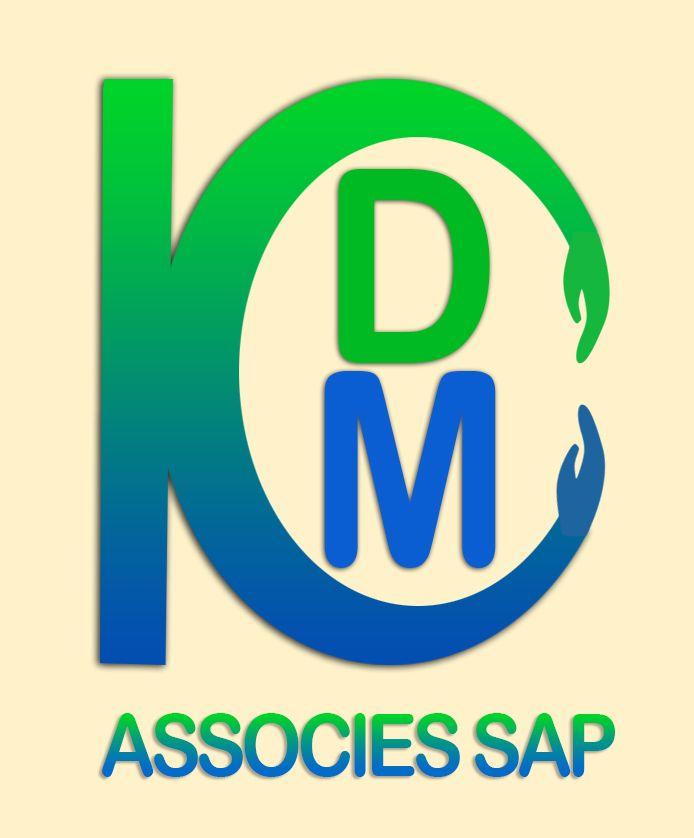 KDM ASSOCIES SAP