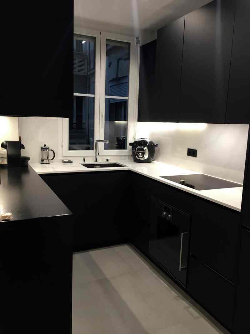Alexandra Cherion Intérieurs, artisan spécialisé en Rénovation complète d'appartements, pavillons, bureaux