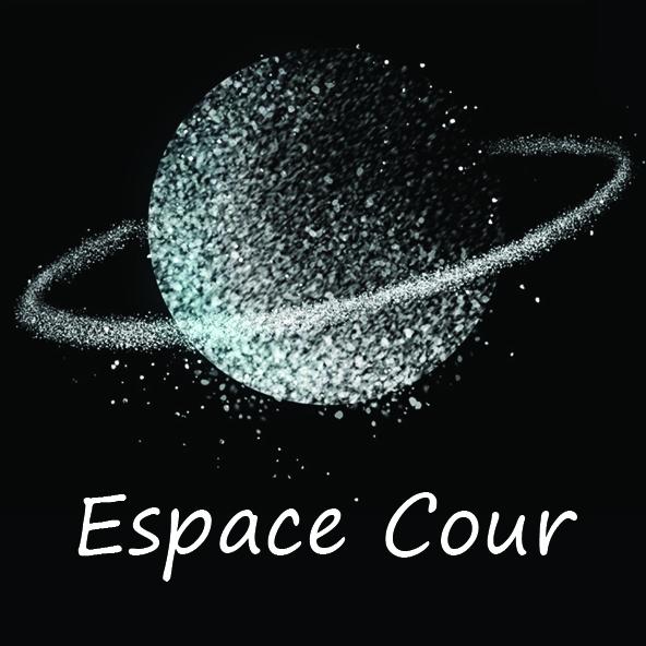 Logo de Espace Cour, société de travaux en Dallage ou pavage de terrasses