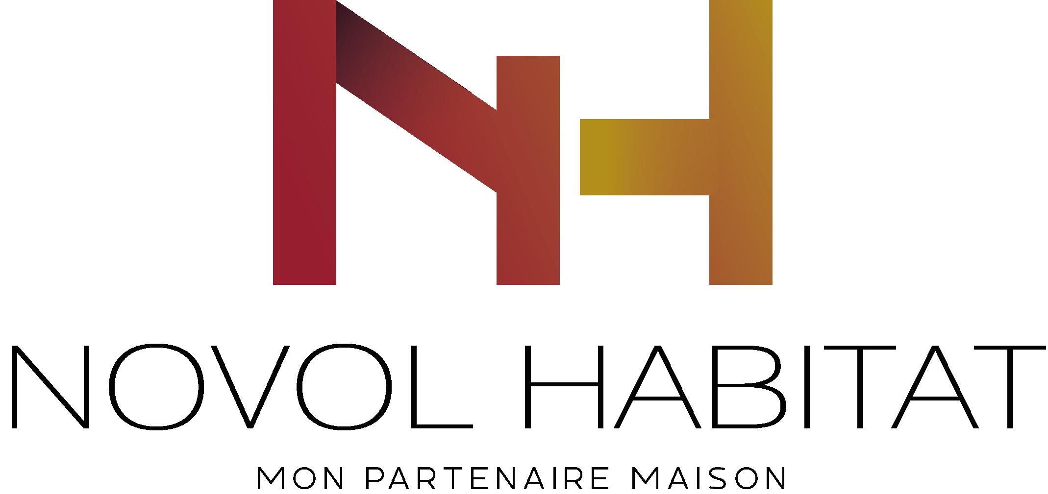 Logo de Novol Habitat, société de travaux en Fourniture et pose d'isolation thermique dans les combles