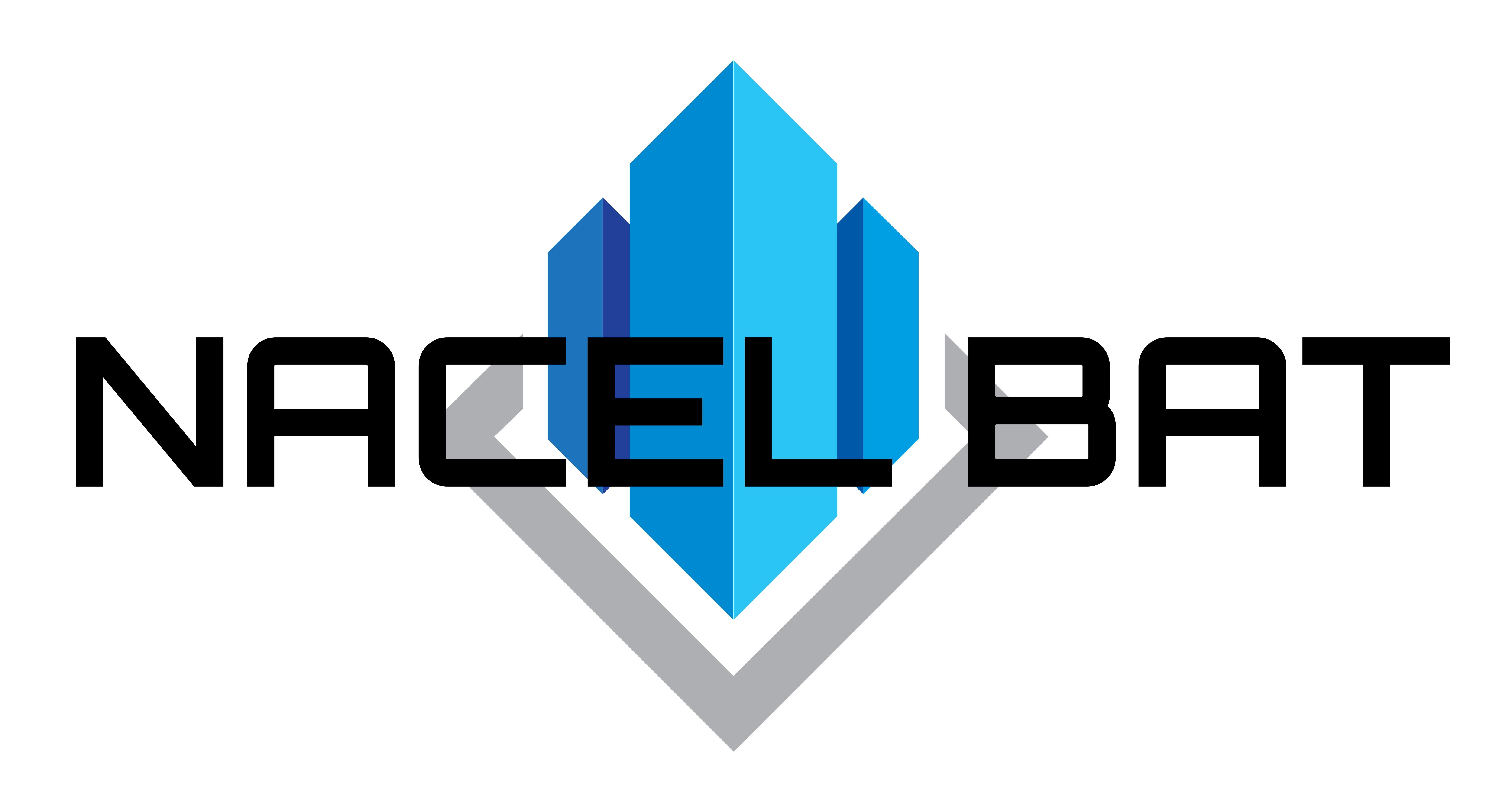 Logo de Nacel Bat, société de travaux en Fourniture et installation de Volets roulant