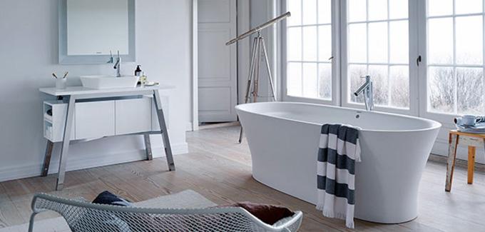 GTI PLOMBERIE, artisan spécialisé en Création complète de salle de bains