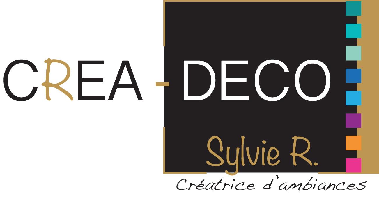 Logo de CREA-DECO, société de travaux en Travaux de décoration