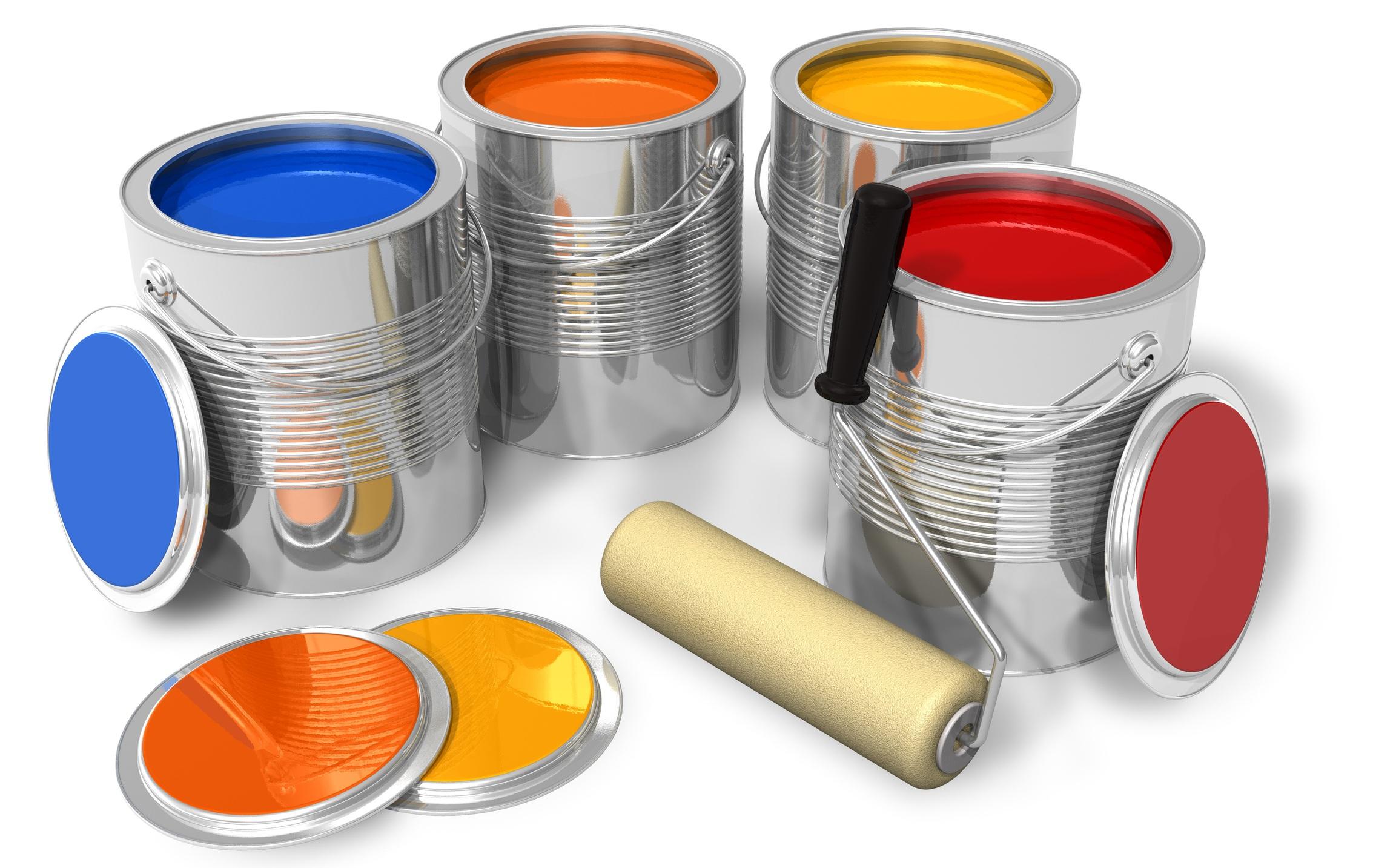 Peinture: comment choisir une couleur d'intérieur pour un salon