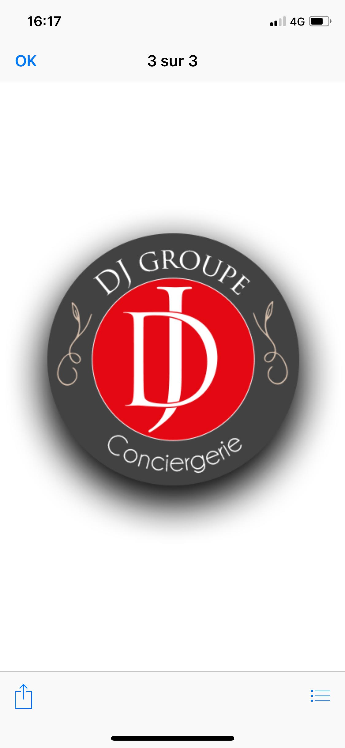 DJ BATIMENT SERVICES