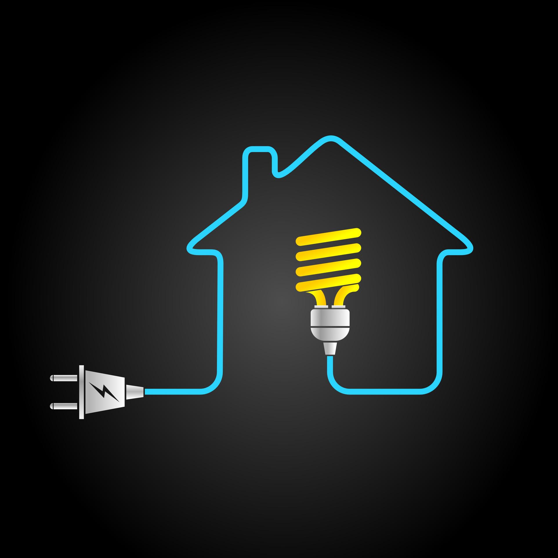 Hausse de l'électricité 2,4% : réduire la facture du logement