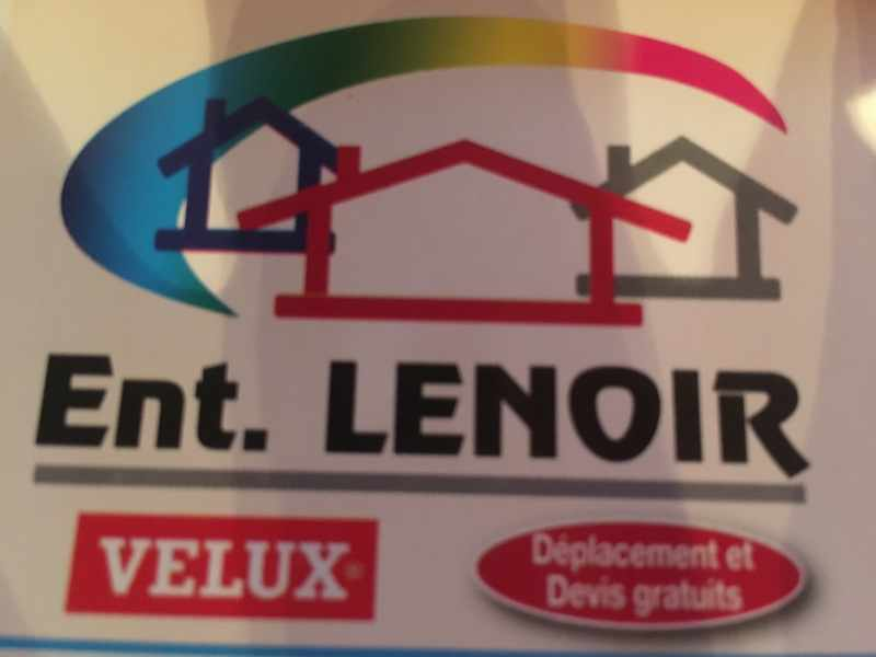 Logo de Est Lenoir, société de travaux en Ravalement de façades