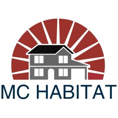 Logo de mchabitat, société de travaux en Fixation de Gouttières (aluminium)