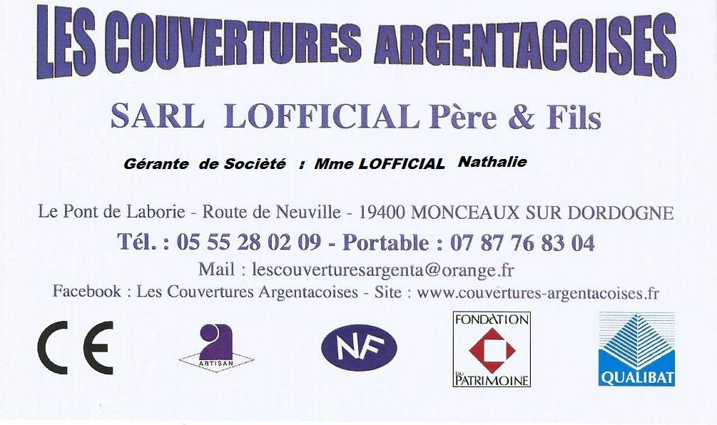 Société LOFFICIAL