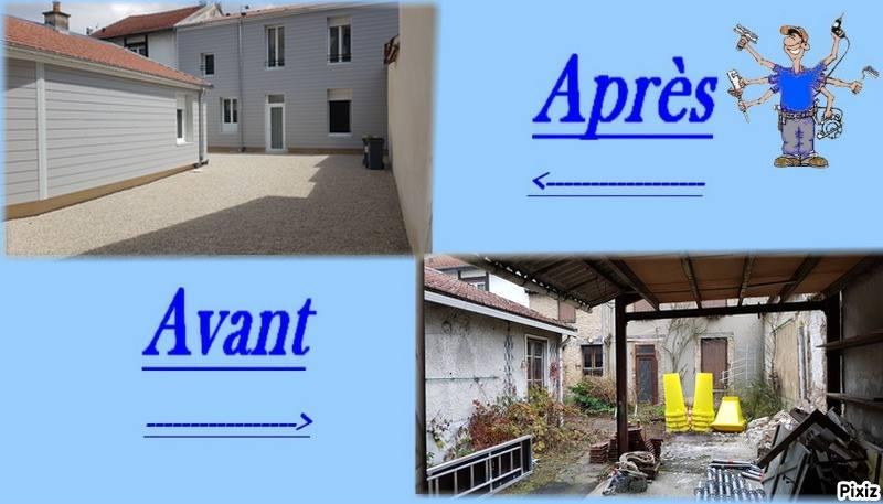 ARNAUD RENOVATION DEPANNAGE, artisan spécialisé en Nettoyage toitures et façades