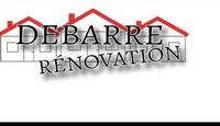 Logo de Debarre, société de travaux en Extension de maison