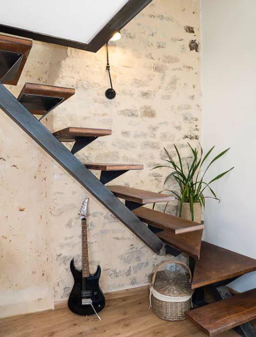 Logo de Engie Concept, société de travaux en Création d'un escalier sur mesure (bois, métal, béton, verre)