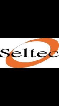 Logo de SELTEC, société de travaux en Fourniture et installation d'un bloc porte