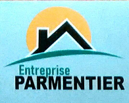 Logo de Entreprise Parmentier, société de travaux en Nettoyage de toitures - façades - bardages