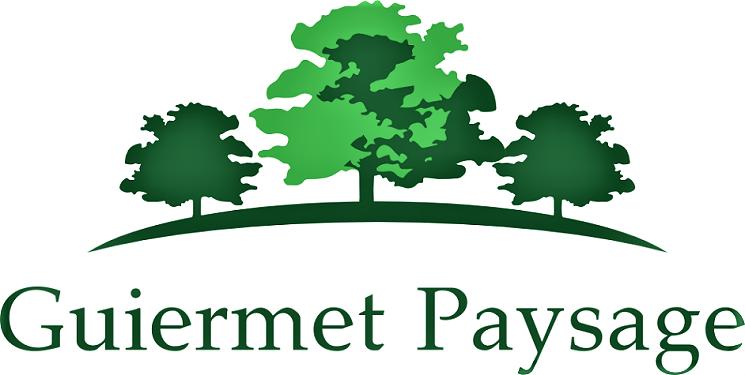 Logo de Guiermet Paysage, société de travaux en Entretien de jardin (ponctuel ou à l'année)