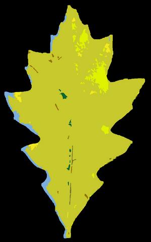 Logo de AUTOTROPHE PAYSAGE, société de travaux en Arrosage automatique (création)