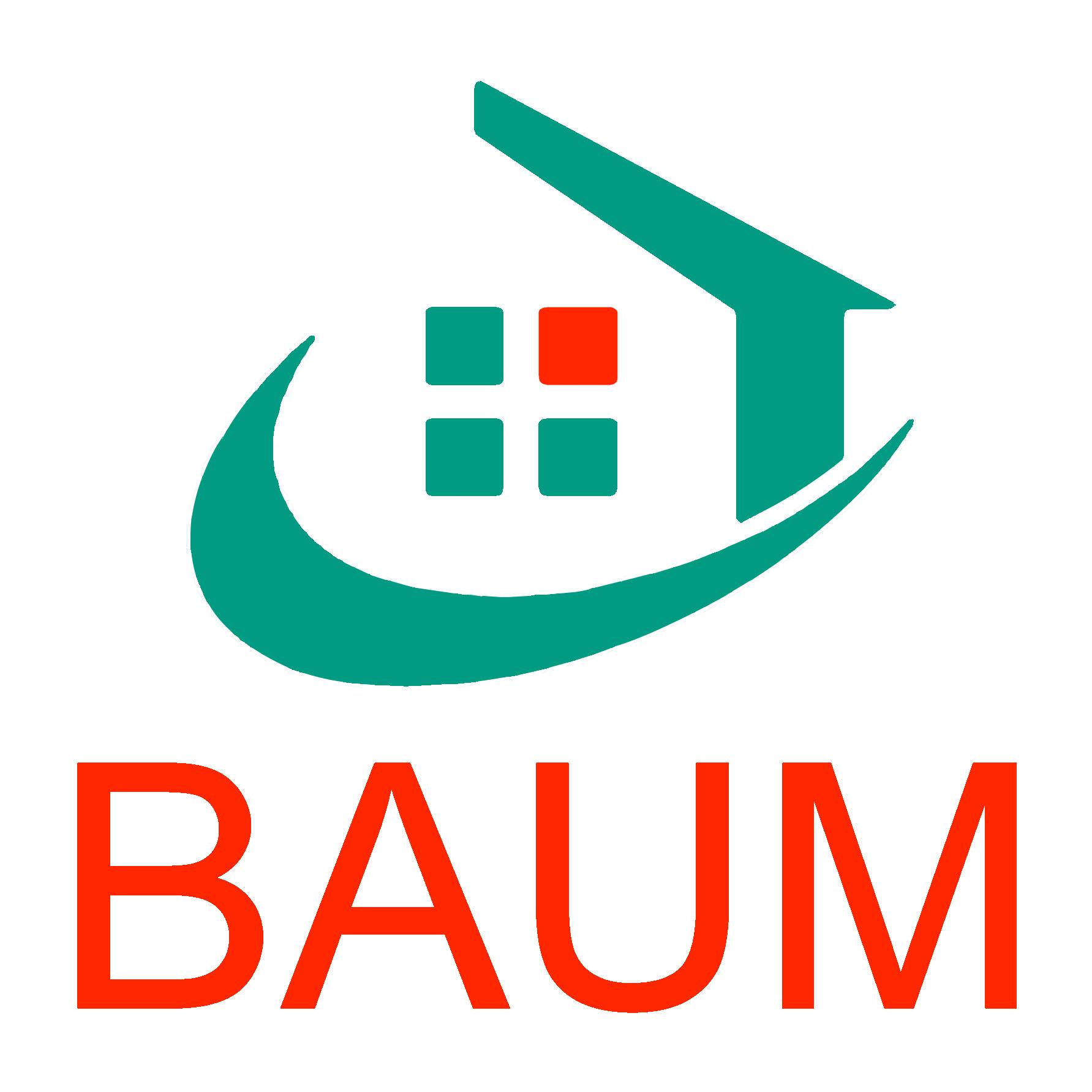 Logo de BAUM RETEC, société de travaux en Fourniture et installation d'une ou plusieurs fenêtres