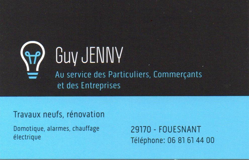 Guy JENNY