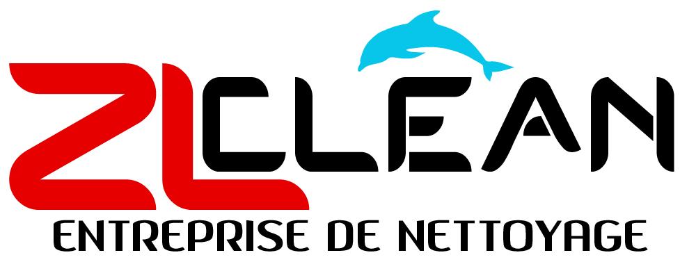 Logo de Zl Clean, société de travaux en Nettoyage de toitures - façades - bardages