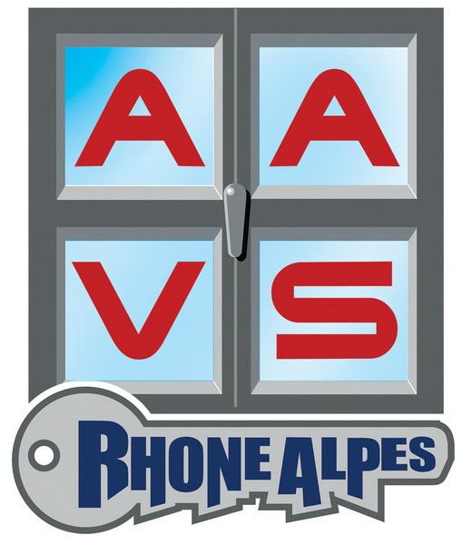Logo de AAVS RHONE ALPES, société de travaux en Fourniture et remplacement d'une porte blindée