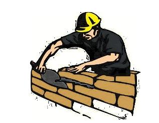 Logo de ANTUNES JOSE, société de travaux en Maçonnerie : construction de murs, cloisons, murage de porte