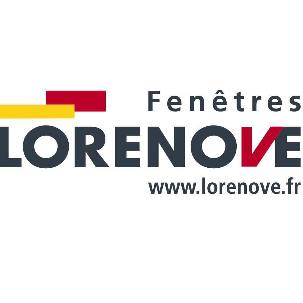 Logo de LORENOVE, société de travaux en Fourniture et remplacement de porte ou fenêtre en aluminium