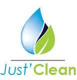 Logo de Just Clean 69, société de travaux en Nettoyage de copropriété