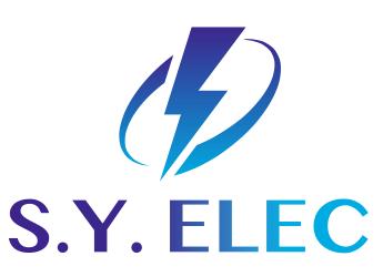 Logo de S.Y.ELEC, société de travaux en Petits travaux en électricité (rajout de prises, de luminaires ...)