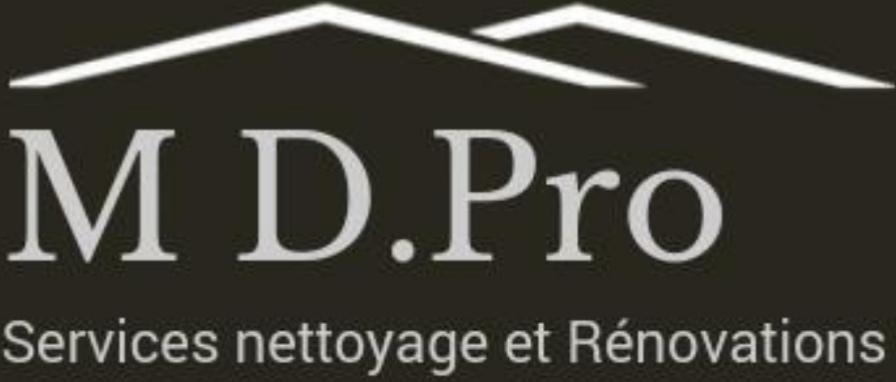 Logo de Miquel David, société de travaux en Nettoyage de copropriété