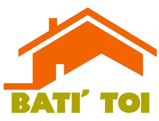 Logo de Bati'Toi, société de travaux en Peinture : mur, sol, plafond