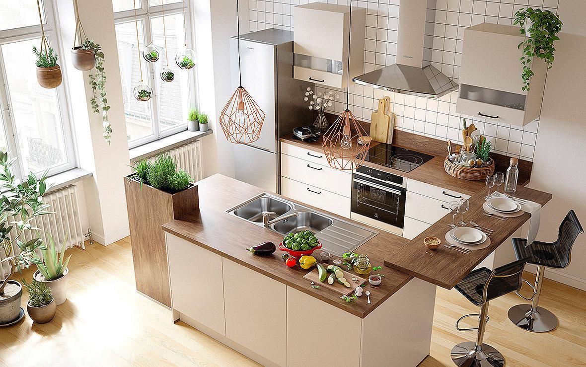 Choisir sa nouvelle cuisine, quelques conseils essentiels !