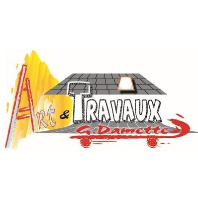 Logo de Art et Travaux, société de travaux en Rénovation complète d'appartements, pavillons, bureaux