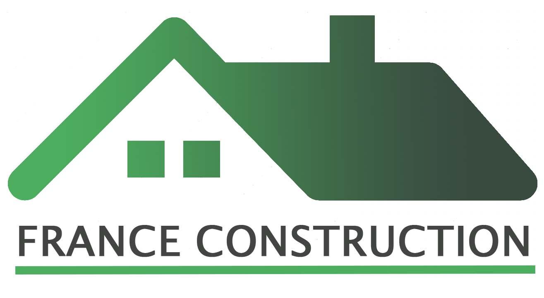 Logo de France Construction, société de travaux en Extension de maison
