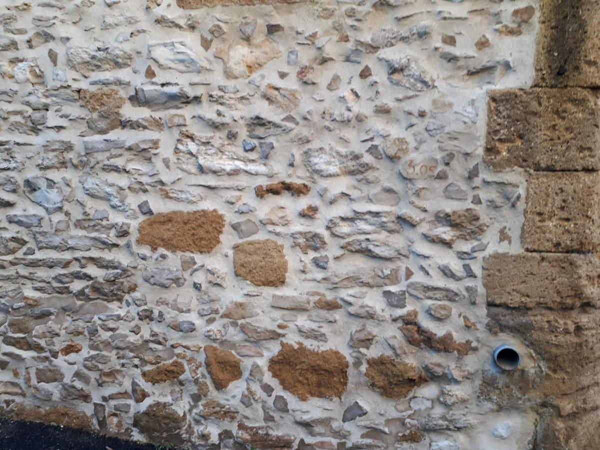 Logo de Peinture seretis, société de travaux en Maçonnerie : construction de murs, cloisons, murage de porte
