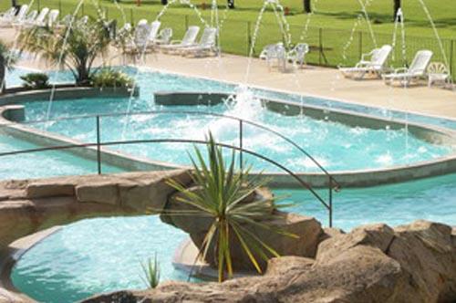 Logo de ABYSS PSICINES, société de travaux en Construction de piscines