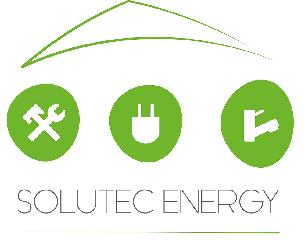 Logo de SOLUTEC ENERGY, société de travaux en Travaux de plomberie salle de bains