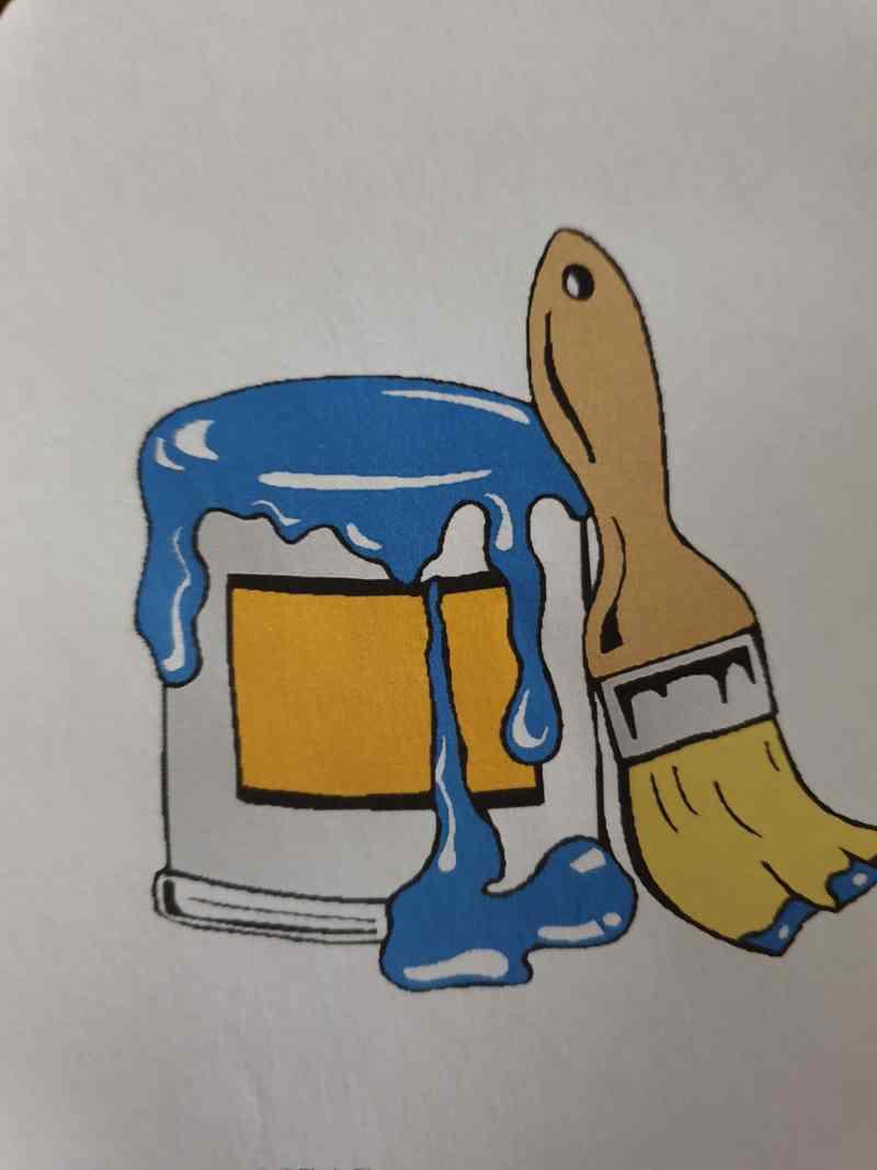 Logo de Beau, société de travaux en Peinture : mur, sol, plafond