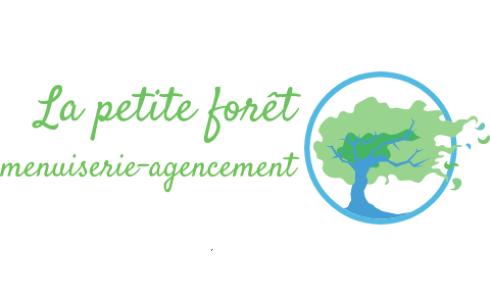 Logo de La petite forêt, société de travaux en Fourniture et remplacement d'une porte blindée