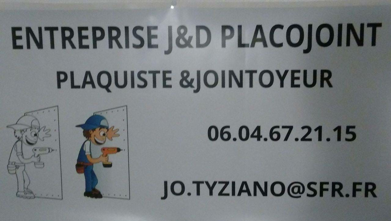 J.D PLACO&JOINT