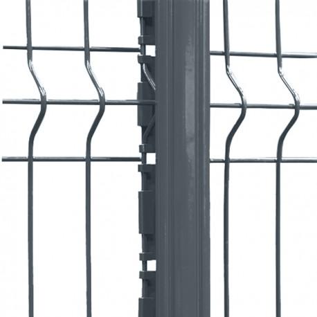 Logo de cloturespro, société de travaux en Sécurité pour piscine : Barrière ou Clôture