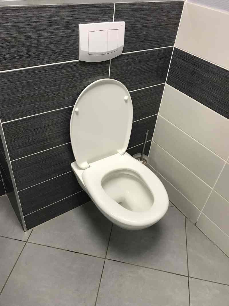 Logo de JS Plomberie Chauffage, société de travaux en Fourniture et installation de lavabos, baignoires, douches, WC...
