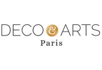Logo de Deco&Arts Paris, société de travaux en Travaux de décoration