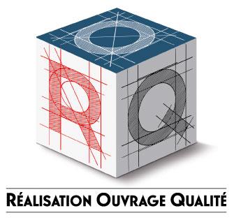 Logo de ROQ, société de travaux en Maçonnerie : construction de murs, cloisons, murage de porte