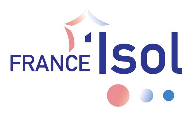 Logo de FRANCE ISOL, société de travaux en Construction, murs, cloisons, plafonds en plaques de plâtre